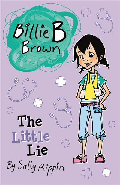 Billie B Brown: The Little Lie