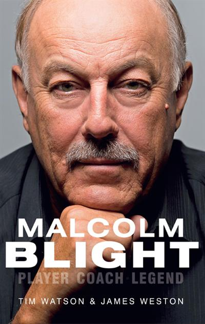 Malcolm Blight EBook