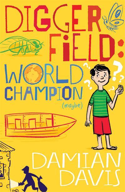 Digger Field: World Champion(maybe)