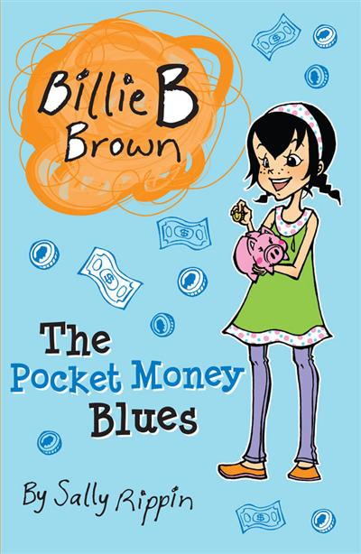 Billie B Brown: The Pocket Money Blues