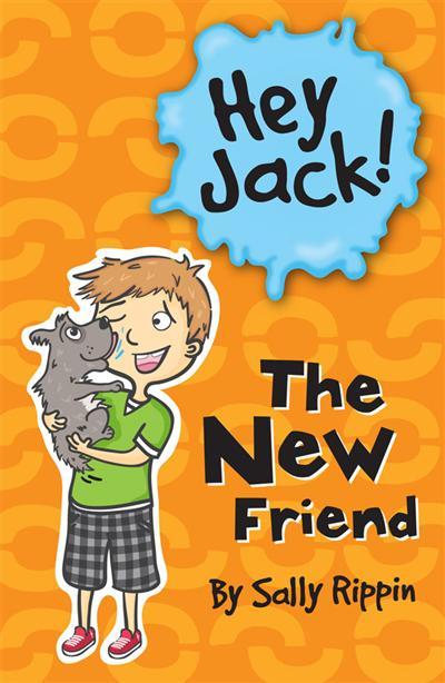 Hey Jack: The New Friend