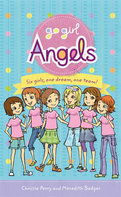Angels - Go Girl!