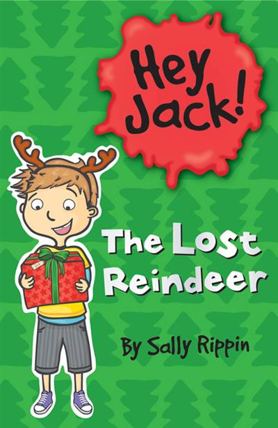 Hey Jack! The Lost Reindeer