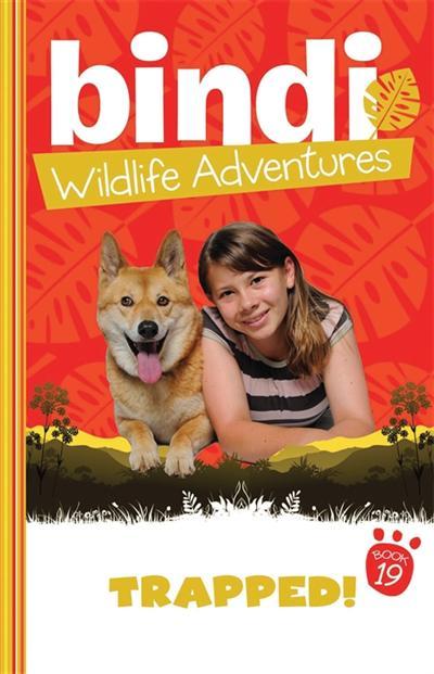 Bindi Wildlife Adventures 19: Trapped!