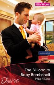 The Billionaire Baby Bombshell
