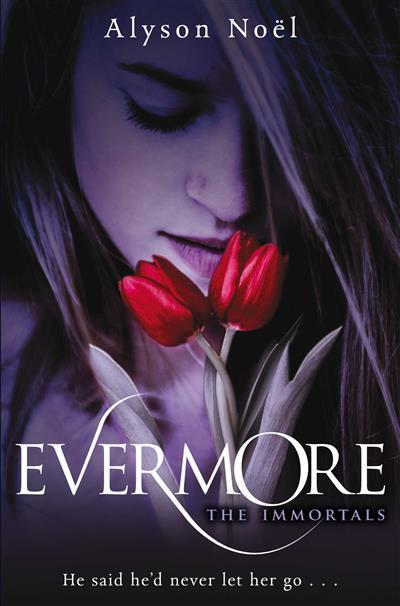 Evermore: The Immortals 1