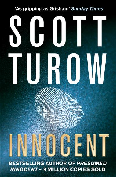 Innocent: A Kindle County Legal Thriller Book 8