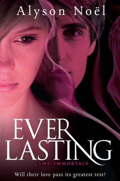 Everlasting: The Immortals 6