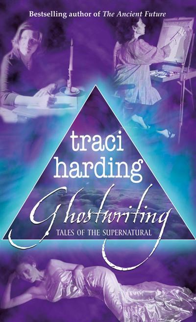Ghostwriting: Tales of the Supernatural