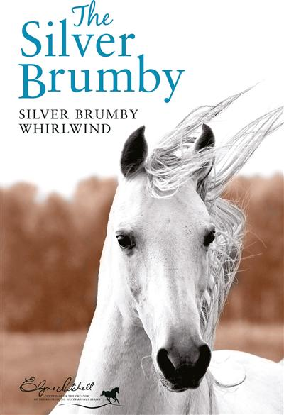 Silver Brumby Whirlwind