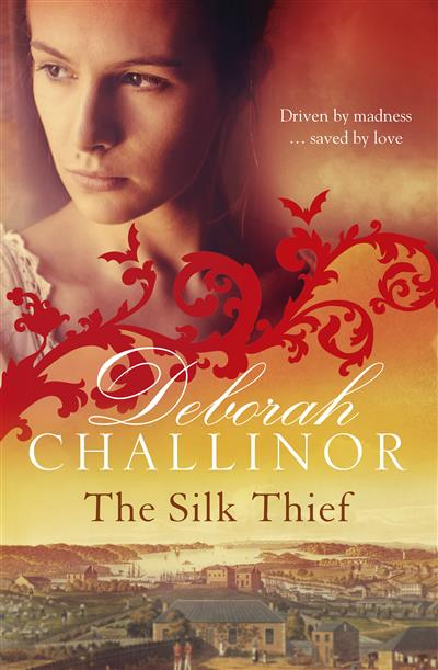 The Silk Thief