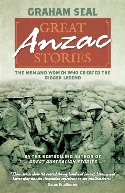 the origin and history of the anzac legend Anzac day is an excerpt from the documentary monash – the forgotten anzac, produced in 2008 monash – the forgotten anzac one of the most brilliant generals of world war i and an architect of anzac day, sir john monash helped create the anzac legend by ensuring the courage of his men was enshrined in australian history.