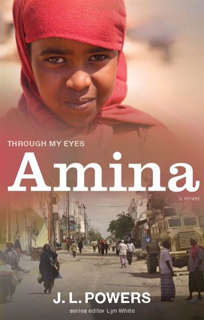 Amina: Through My Eyes