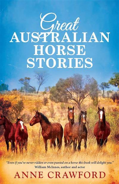 Great Australian Horse Stories