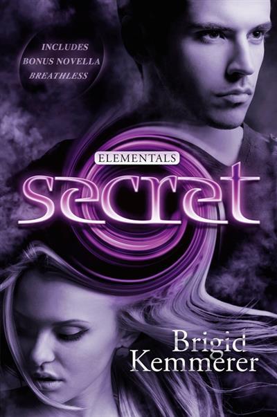 Secret: Elementals 4