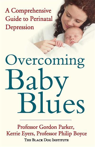 Overcoming Baby Blues