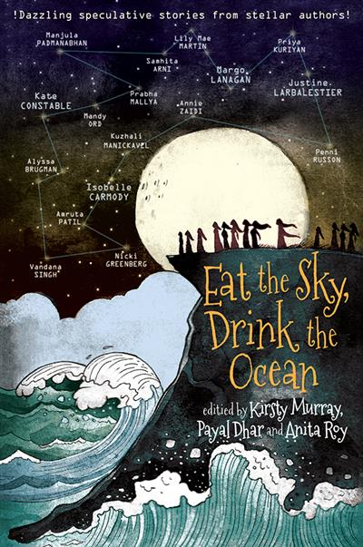 Eat the Sky, Drink the Ocean