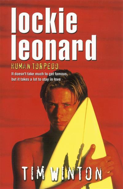 Lockie Leonard Human Torpedo: Human Torpedo