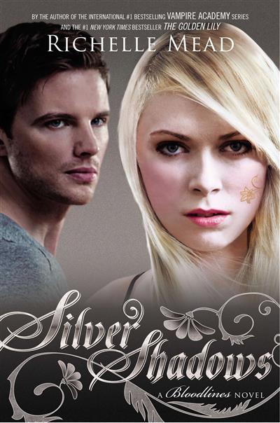 Silver Shadows: Bloodlines Book 5: Bloodlines Book 5