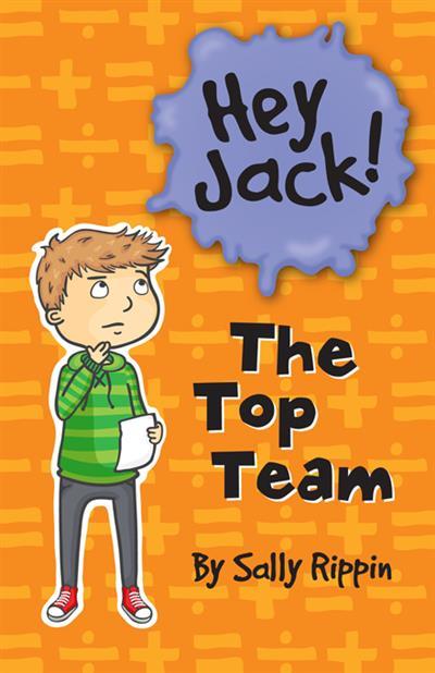 Hey Jack: The Top Team