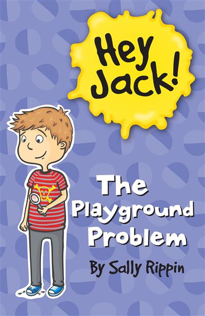 Hey Jack! The Playground Problem