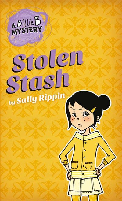 Stolen Stash