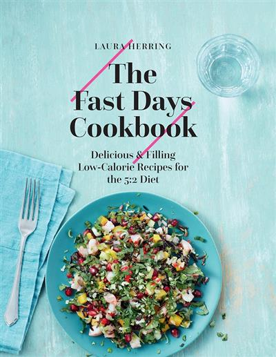 Fast Days Cookbook
