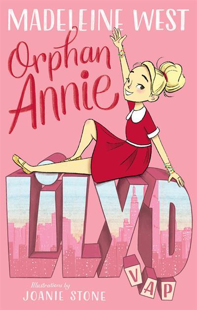 Lily D, V.A.P: Orphan Annie