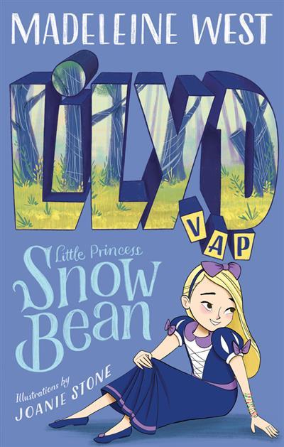 Lily D, V.A.P: Little Princess Snow-Bean