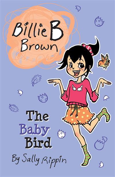 The Baby Bird: Billie B Brown #24