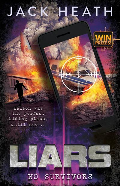 Liars #2: No Survivors