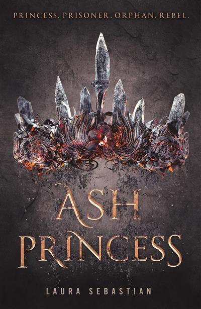 Ash Princess: Book 1