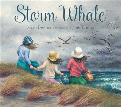 Storm Whale