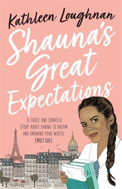 Shauna's Great Expectations