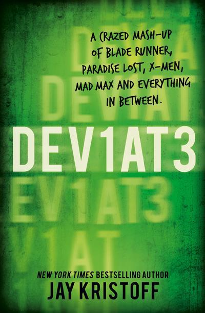 Dev1at3: Lifel1k3 2 (Deviate: Lifelike 2)