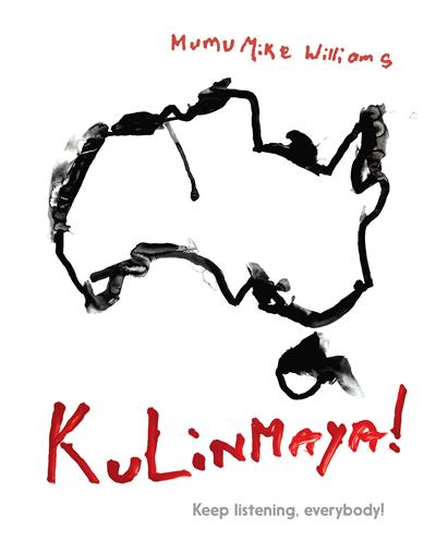 Kulinmaya! Keep Listening, Everybody!