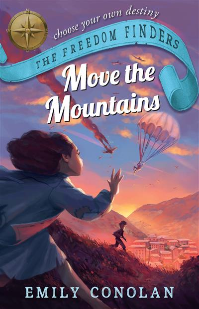 Move the Mountains: The Freedom Finders