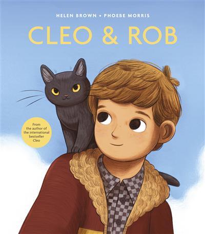 Cleo and Rob