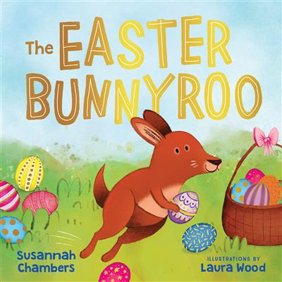 The Easter Bunnyroo