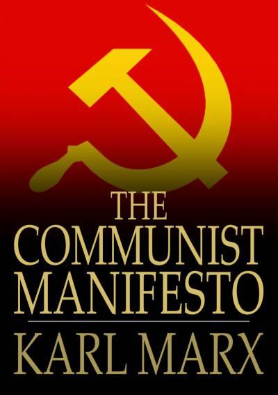 The Communist Manifesto