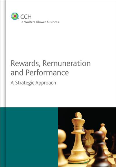 Rewards, Remuneration and Performance: A Strategic Approach