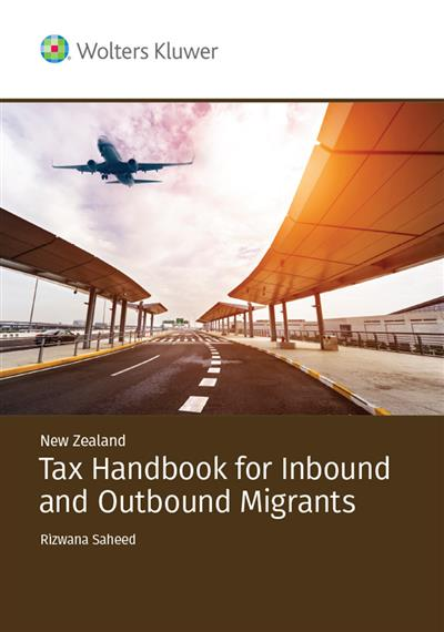 New Zealand Tax Handbook for Inbound and Outbound Migrants