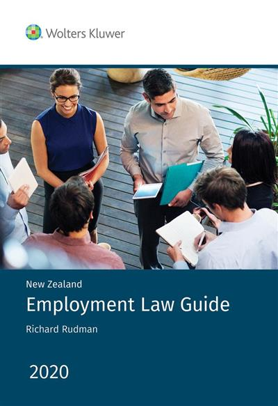 NZ Employment Law Guide 2020