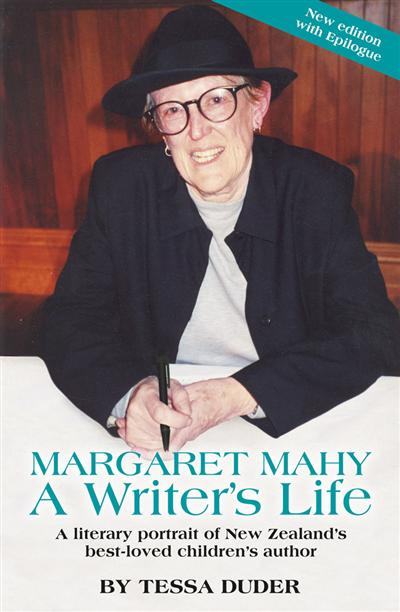 Margaret Mahy: A Writer's Life