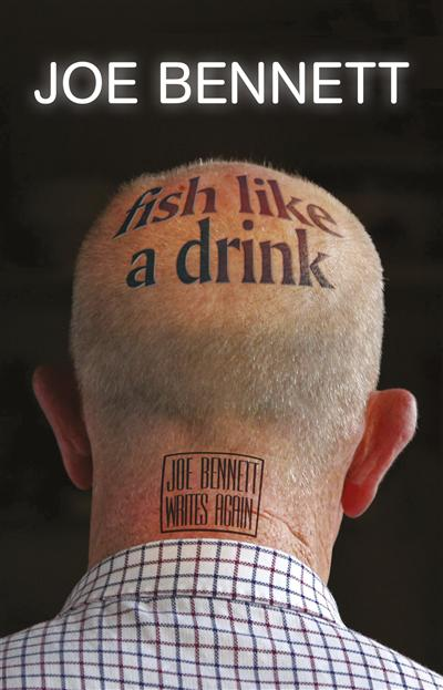 Fish Like A Drink