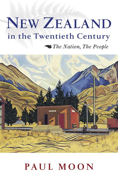 New Zealand in the Twentieth Century
