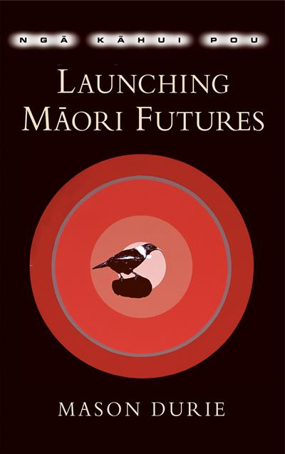 Nga Kahui Pou: Launching Maori Futures