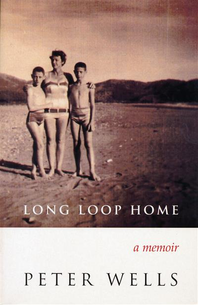 Long Loop Home: A Memoir
