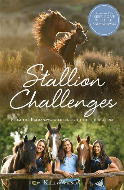 Stallion Challenges