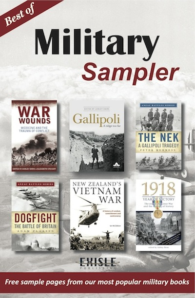 Best of Military Sampler